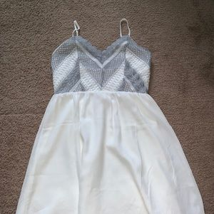 NWT Francesca's Summer Dress